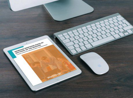 A Guide to Effective Employee Survey Communication - Resource Page Cover