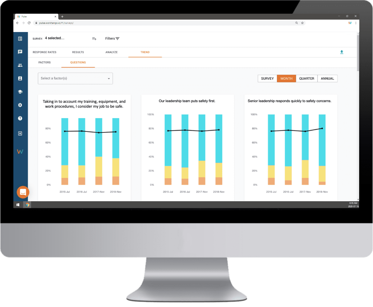 Computer - Occupational Health and Safety Analytics